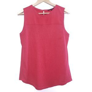 Sanctuary sleeveless blouse tank top Size S Small
